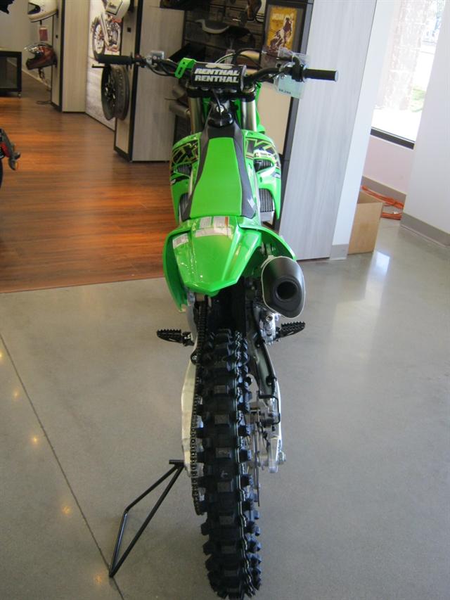2021 Kawasaki KX250 at Brenny's Motorcycle Clinic, Bettendorf, IA 52722