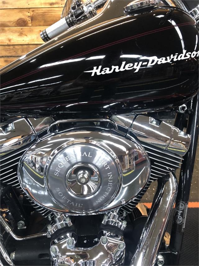 2001 Harley-Davidson FXSTDI at Holeshot Harley-Davidson