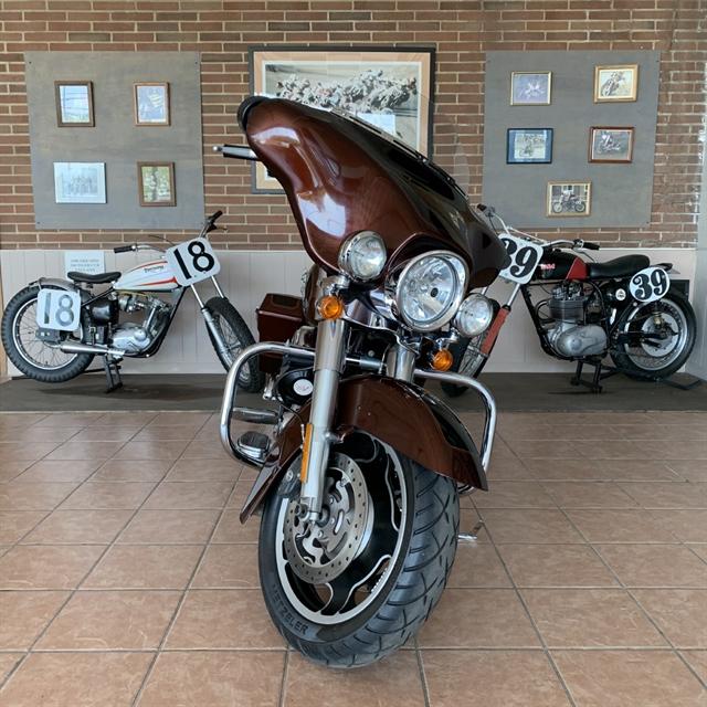 2009 Harley-Davidson Street Glide Base at South East Harley-Davidson