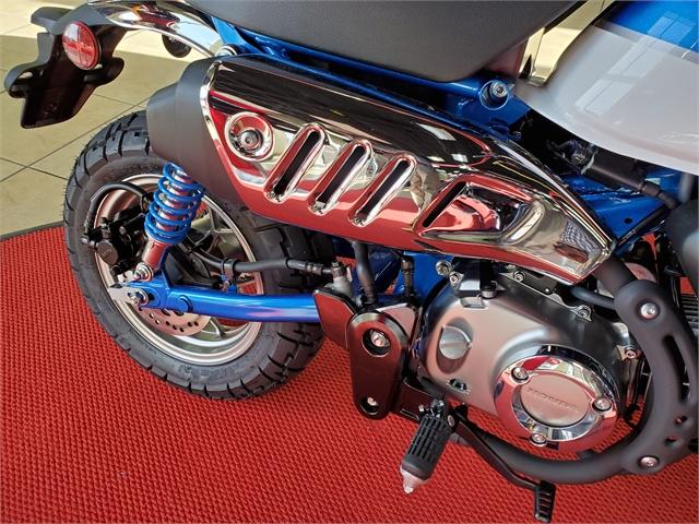2021 Honda Monkey Base at Sun Sports Cycle & Watercraft, Inc.