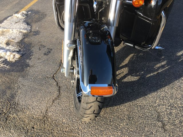 2018 Harley-Davidson Electra Glide Ultra Limited at Randy's Cycle, Marengo, IL 60152
