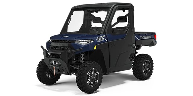 2021 Polaris Ranger XP 1000 NorthStar Edition Premium at Shawnee Honda Polaris Kawasaki
