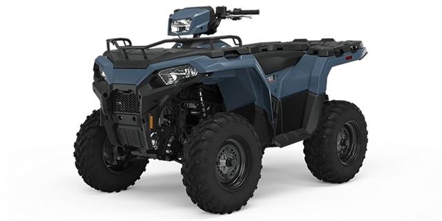 2021 Polaris Sportsman 570 Base at Shreveport Cycles