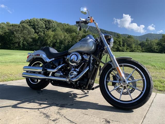 2019 Harley-Davidson Softail Low Rider at Harley-Davidson of Asheville