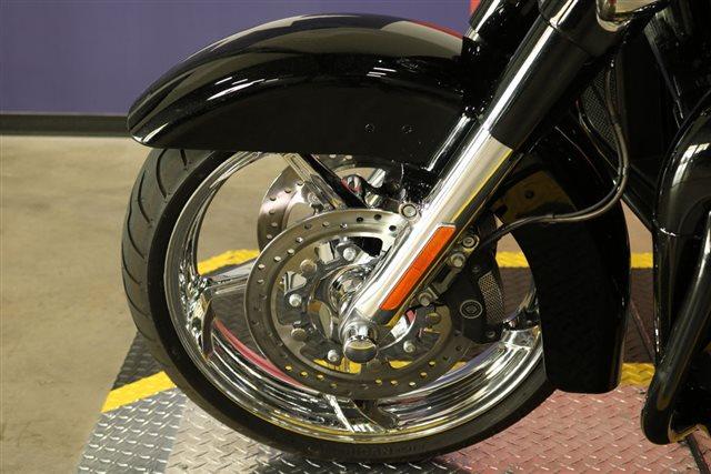 2015 Harley-Davidson FLHXSE - CVO Street Glide at Texas Harley