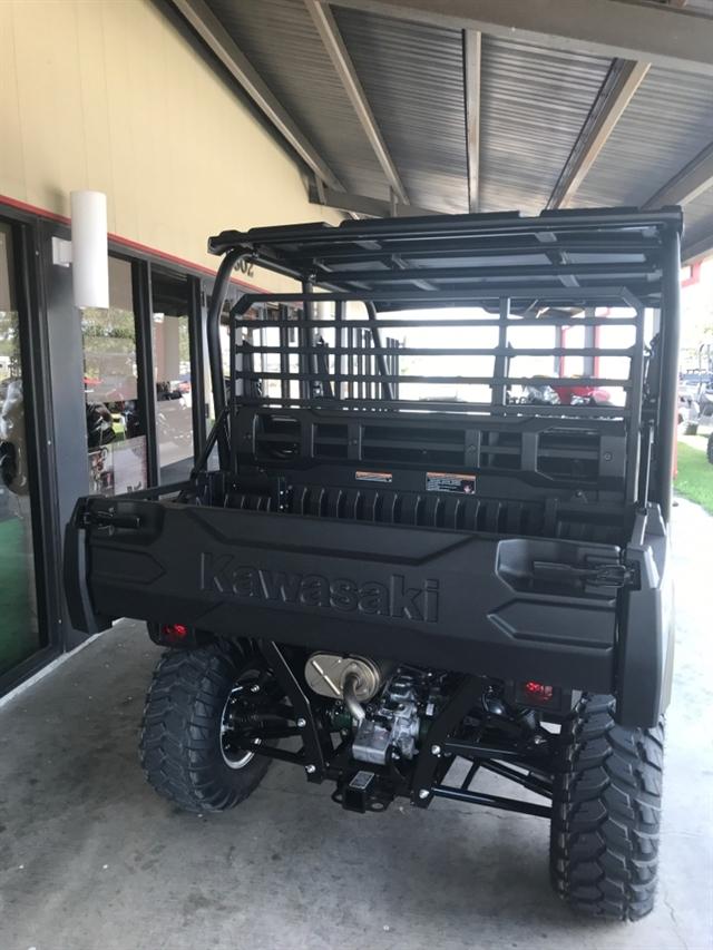 2020 Kawasaki Mule PRO-FXT Ranch Edition at Dale's Fun Center, Victoria, TX 77904