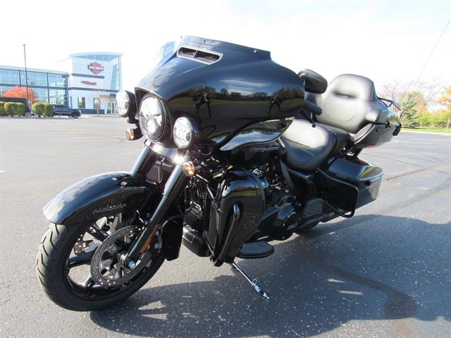 2020 Harley-Davidson Touring Ultra Limited at Conrad's Harley-Davidson