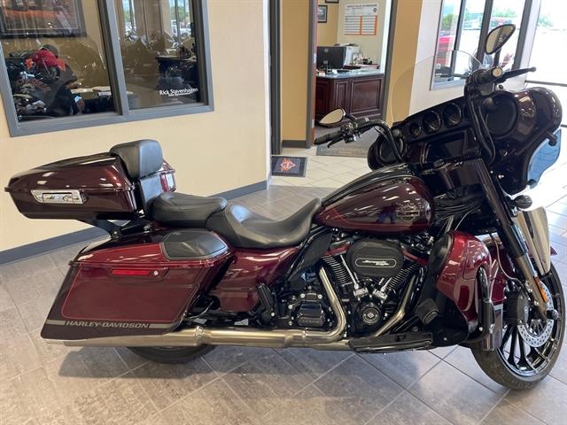 2019 Harley-Davidson Street Glide CVO Street Glide at Tripp's Harley-Davidson