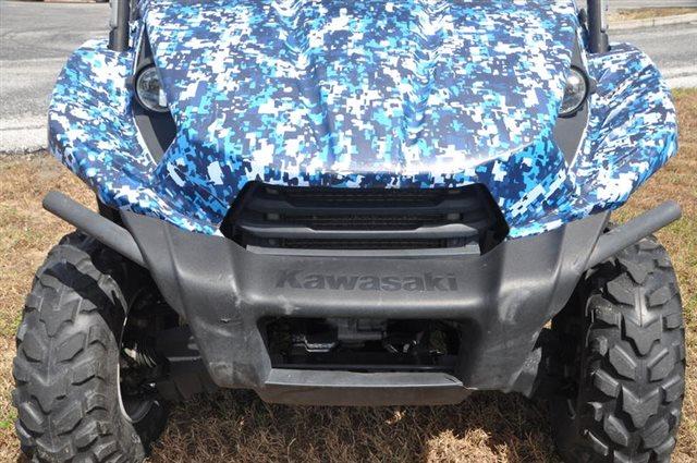 2013 Kawasaki Teryx 750 FI 4x4 LE at Seminole PowerSports North, Eustis, FL 32726