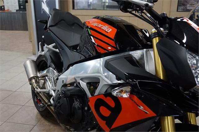 2017 Aprilia Tuono V4 1100 RR ABS at Clawson Motorsports