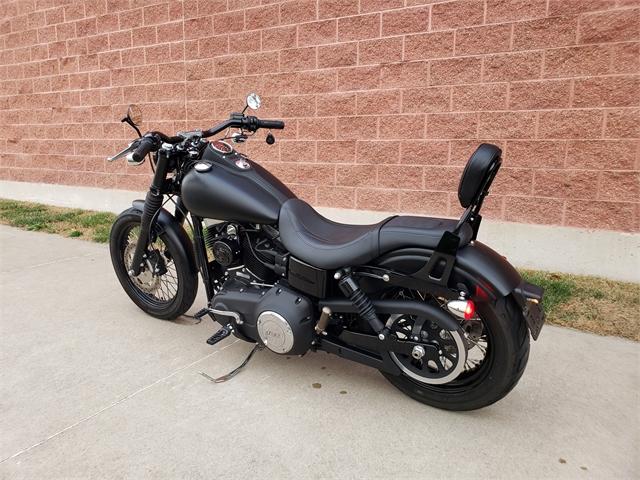 2016 Harley-Davidson Dyna Street Bob at Legacy Harley-Davidson