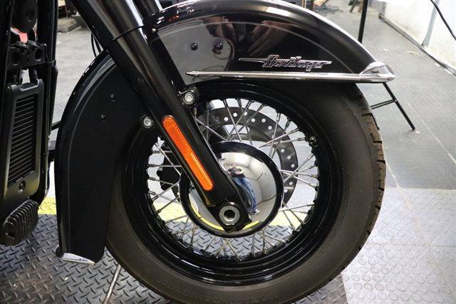 2019 Harley-Davidson Softail Heritage Classic at Friendly Powersports Baton Rouge