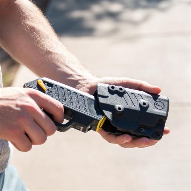 2021 TASER Self-Defense at Harsh Outdoors, Eaton, CO 80615