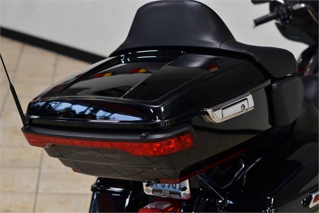 2018 Harley-Davidson Electra Glide Ultra Classic at Destination Harley-Davidson®, Tacoma, WA 98424