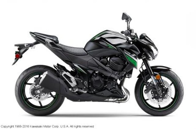 2016 Kawasaki Z 800 ABS at Pete's Cycle Co., Severna Park, MD 21146