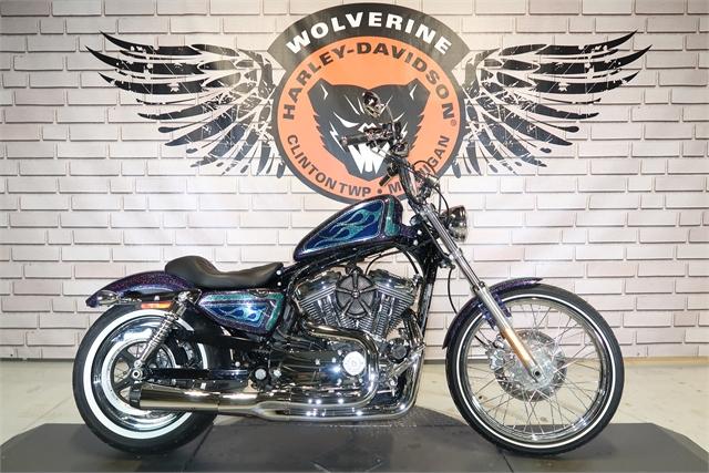 2013 Harley-Davidson Sportster Seventy-Two at Wolverine Harley-Davidson