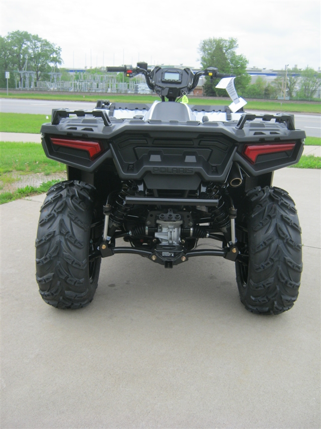 2019 Polaris Sportsman 850 SP at Brenny's Motorcycle Clinic, Bettendorf, IA 52722