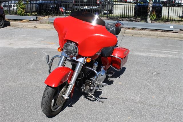 2010 Harley-Davidson Street Glide Base at Extreme Powersports Inc