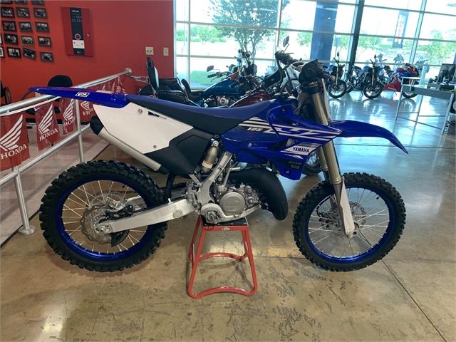2019 Yamaha YZ 125 at Kent Powersports of Austin, Kyle, TX 78640