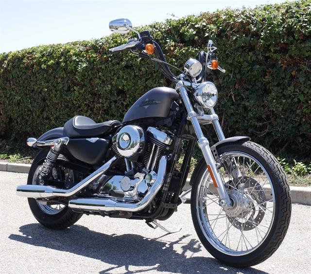 2016 Harley-Davidson Sportster Seventy-Two at Ventura Harley-Davidson