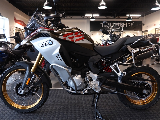 2021 BMW F 850 GS Adventure at Frontline Eurosports