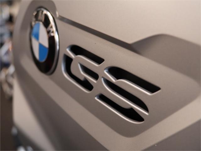 2021 BMW F 850 GS Adventure at Frontline Eurosports
