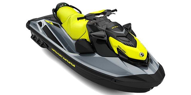 2021 Sea-Doo GTI SE 130 iBR + SOUND SYSTEM at Sun Sports Cycle & Watercraft, Inc.