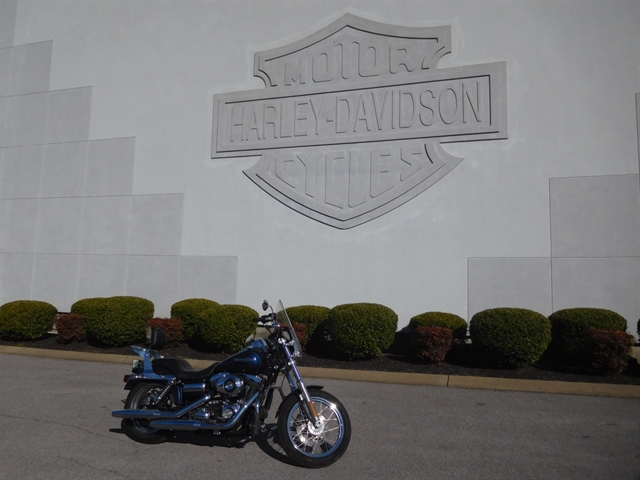 2013 Harley-Davidson Dyna Super Glide Custom at Bumpus H-D of Murfreesboro