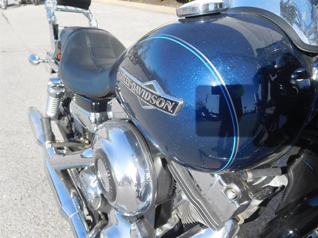 2013 Harley-Davidson Dyna Super Glide Custom at Bumpus H-D of Murfreesboro