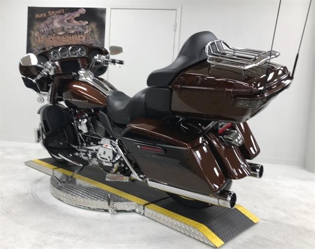 2019 Harley-Davidson Electra Glide CVO Limited at Mike Bruno's Northshore Harley-Davidson