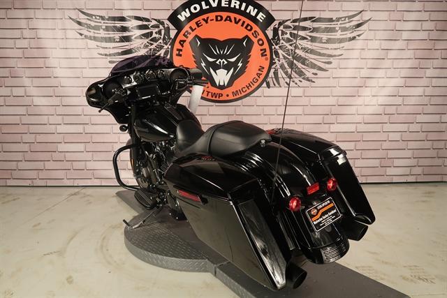2018 Harley-Davidson Street Glide Special at Wolverine Harley-Davidson