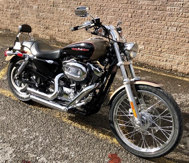 2004 Harley-Davidson Sportster 1200 Custom at RG's Almost Heaven Harley-Davidson, Nutter Fort, WV 26301