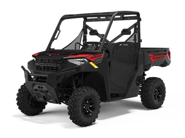 2022 Polaris Ranger 1000 Premium at Friendly Powersports Baton Rouge