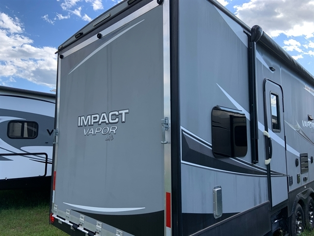 2017 Keystone Impact Vapor Lite 29V at Campers RV Center, Shreveport, LA 71129
