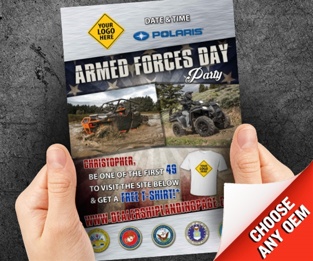 Armed Forces Day  at PSM Marketing - Peachtree City, GA 30269