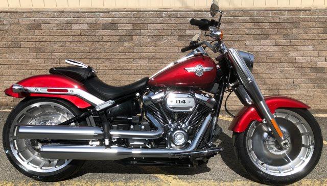 2019 Harley-Davidson Softail Fat Boy at RG's Almost Heaven Harley-Davidson, Nutter Fort, WV 26301