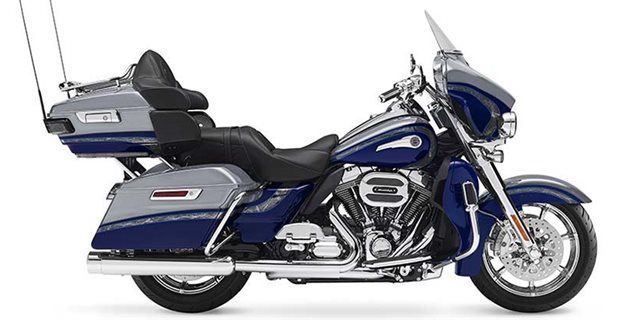 2016 Harley-Davidson Electra Glide CVO Limited at Columbia Powersports Supercenter