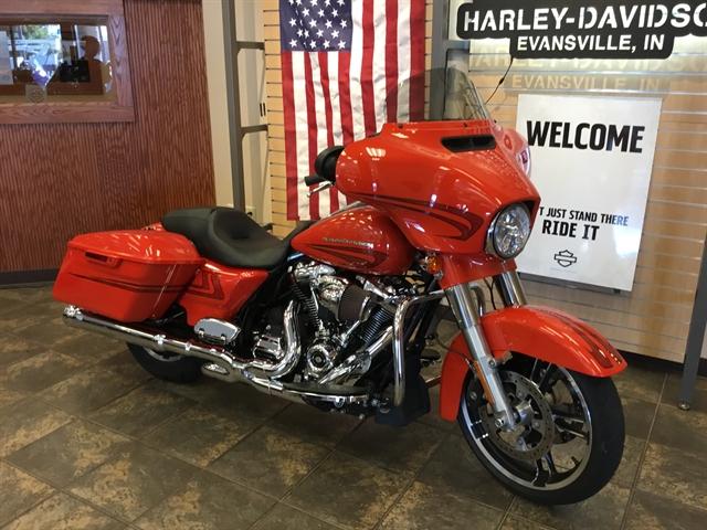 2017 Harley-Davidson TOURING at Bud's Harley-Davidson Redesign