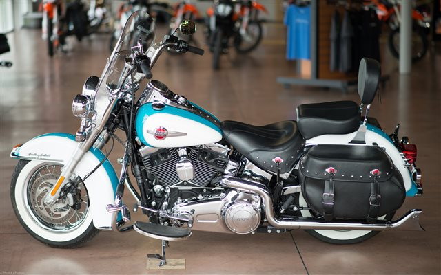 2016 Harley-Davidson Softail Heritage Softail Classic at Indian Motorcycle of Northern Kentucky