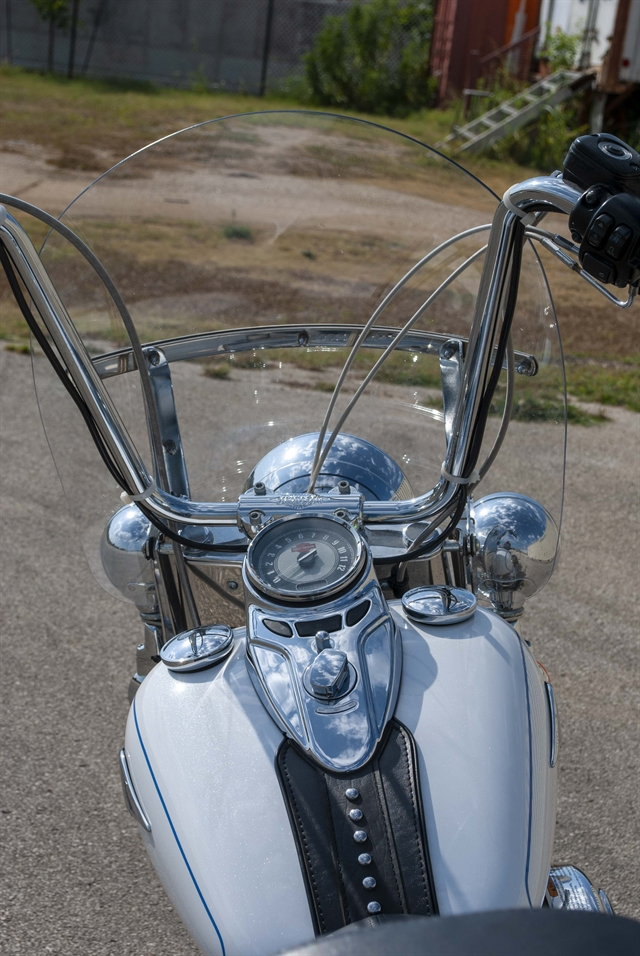 2013 Harley-Davidson Softail Heritage Softail Classic at Javelina Harley-Davidson
