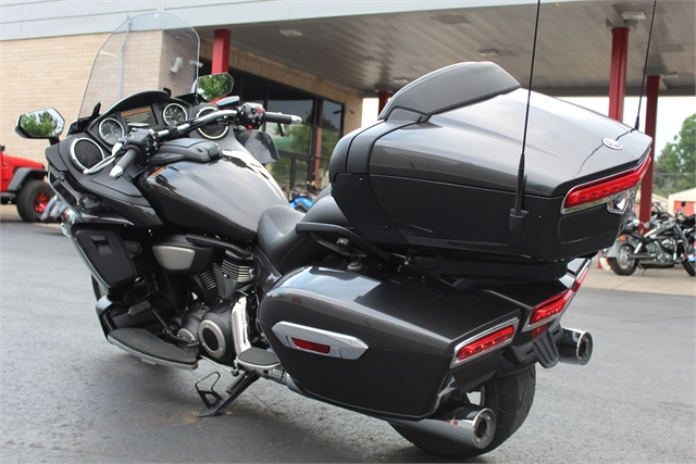 2018 Yamaha Star Venture Base at Aces Motorcycles - Fort Collins