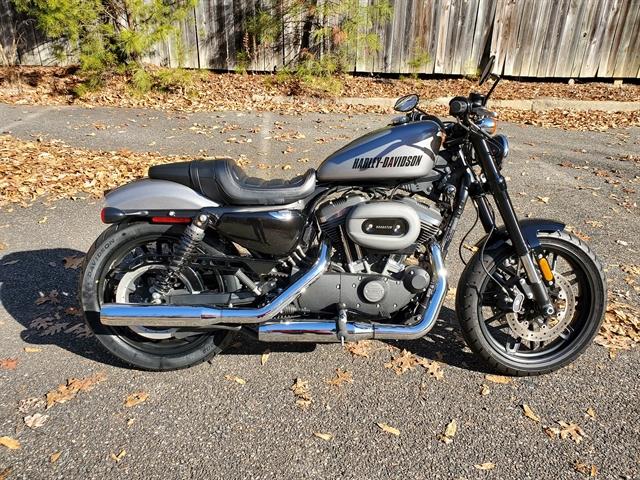 2016 Harley-Davidson Sportster Roadster at Hampton Roads Harley-Davidson