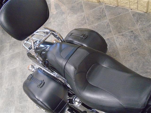 2013 Harley-Davidson Dyna Fat Bob at Waukon Harley-Davidson, Waukon, IA 52172
