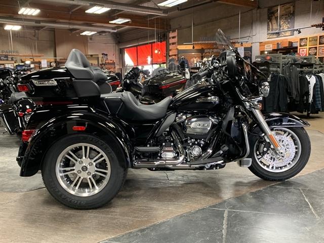 2020 Harley-Davidson Trike Tri Glide Ultra at Ventura Harley-Davidson