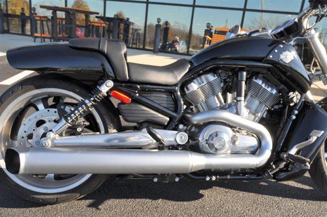 2016 Harley Davidson V Rod Muscle At All American