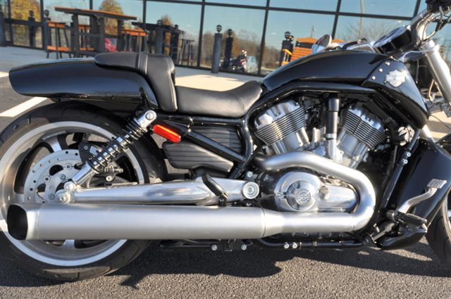 2016 Harley-Davidson V-Rod V-Rod Muscle at All American Harley-Davidson, Hughesville, MD 20637