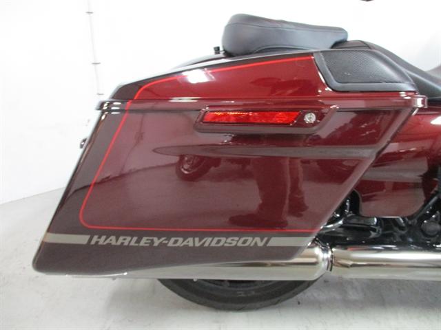 2019 Harley-Davidson Street Glide CVO Street Glide at Suburban Motors Harley-Davidson