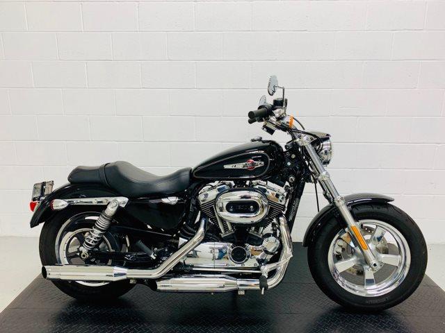 2016 HD XL1200C at Destination Harley-Davidson®, Silverdale, WA 98383