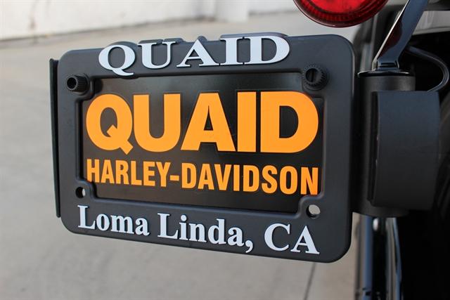 2020 Harley-Davidson Softail Fat Bob 114 at Quaid Harley-Davidson, Loma Linda, CA 92354