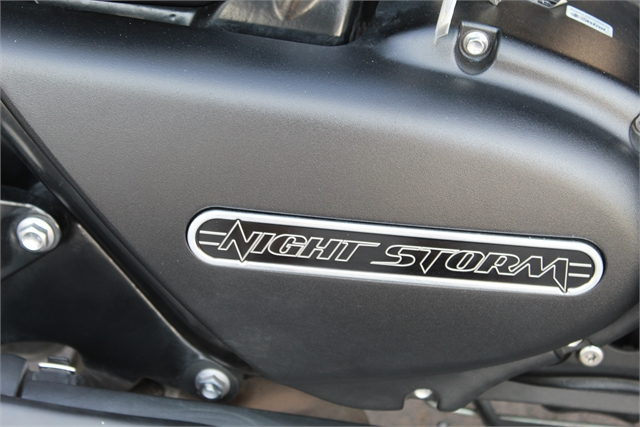 2015 Triumph Thunderbird Nightstorm Special Edition at Aces Motorcycles - Fort Collins
